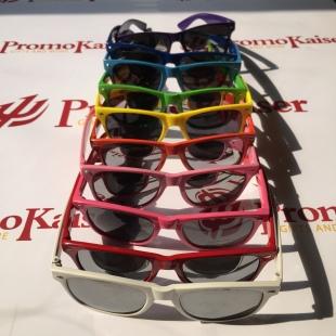 bedruckte Sonnenbrillen (1)